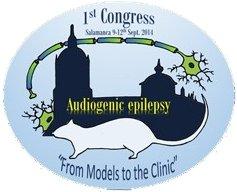 Cartel Congreso Internacional sobre Epilepsia.