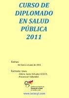 CartelDSP2011