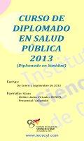 Cartel DSP2013