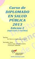 Cartel DSP2013 Edición 2