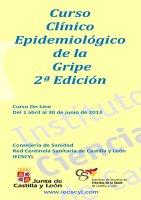 Cartel Gripe 2ª Edición
