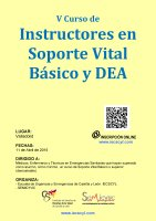 Cartel Instructores SVB 5