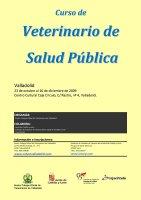 cartel veterinario salud pública