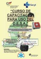 Cartel DESA Monitores Deportivos