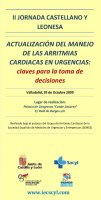 Cartel Arritmias 09