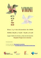 Cartel VMNI para Médicos