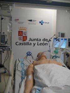 Centro de Simulación IECSCYL