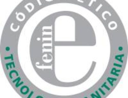 La Fundación Instituto de Estudios de Ciencias de la Salud consigue el sello del Código Ético Fenin del sector de Tecnología Sanitaria.