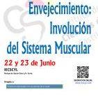Envejecimiento: Involución del Sistema Muscular