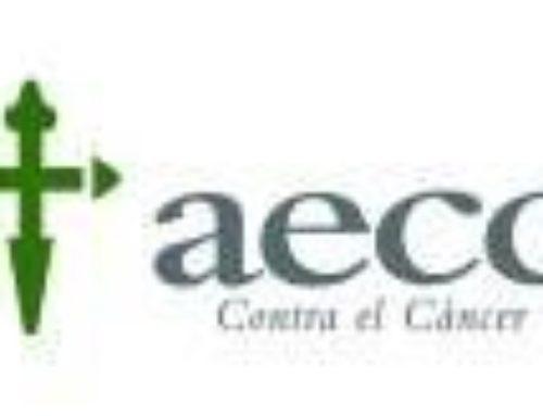 AYUDAS A FORMACIÓN PARA PROFESIONALES CLÍNICOS – AECC 2021