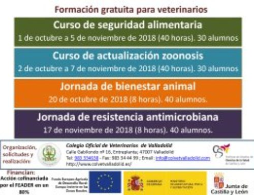 Jornada de Bienestar Animal