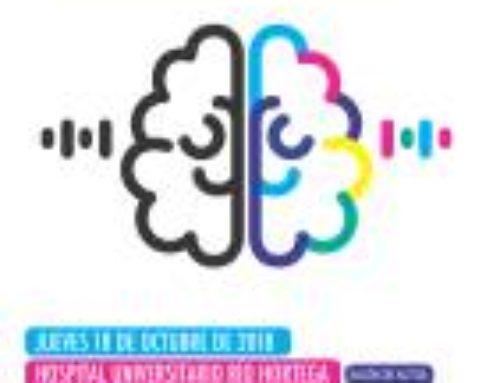 Jornada de Actualización en Epilepsia Infantil
