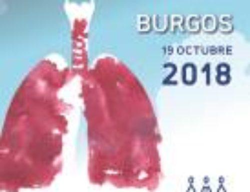 Reunión de Neumología 2018 – Curso de Actualización Clínica y Terapéutica