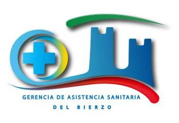 Logo Gerencia Asistencia Sanitaria del Bierzo