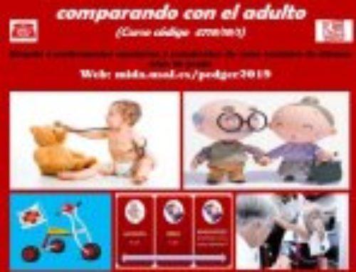 Curso Manejo Prehospitalario del Paciente Crítico Pediátrico y Geriátrico: Comparando con el Adulto.