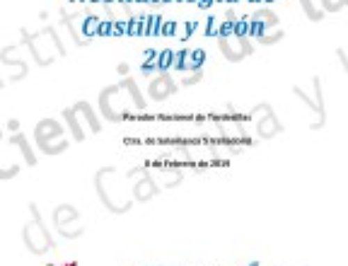 Jornada Anual de Neonatología de Castilla y León 2019