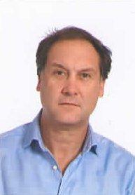 Enrique del Hoyo Peláez. Presidente del Comité Organizador.