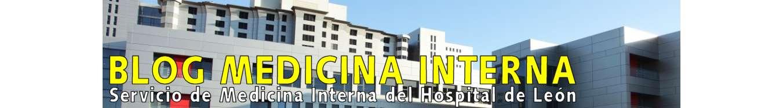 Servicio de Medicina Interna del Hospital de León