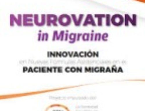 Premios a la innovación para la mejora de la calidad de vida del paciente con migraña