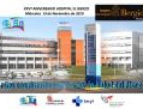 XXV Aniversario Hospital El Bierzo