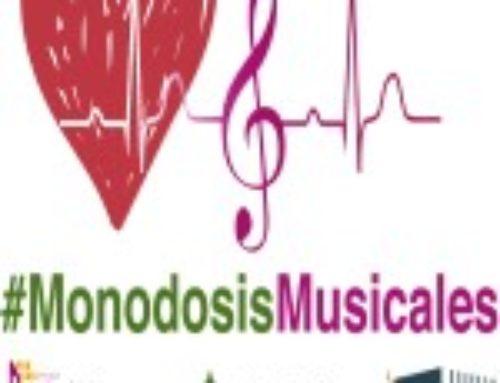 Proyecto #MonodosisMusicales dirigido a la unidad de Oncología en el Hospital Universitario Río Hortega de Valladolid