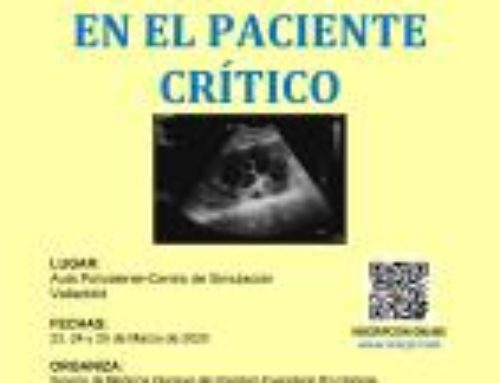 VII Curso Básico de Ecografía en el Paciente Crítico