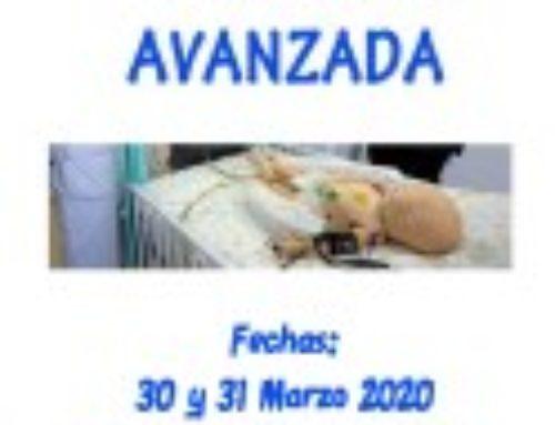 IV Curso de Simulación de RCP Neonatal Avanzada