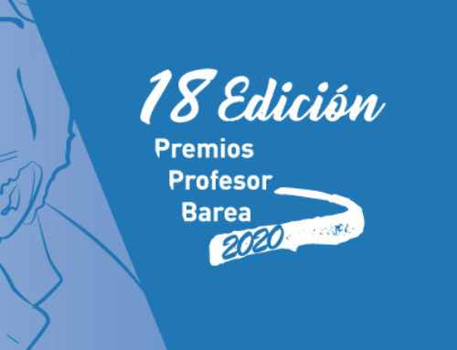 Premios Profesor Barea 2020