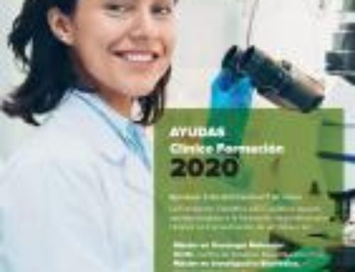 Becas Clínico Formación AECC – Alumnos 2020