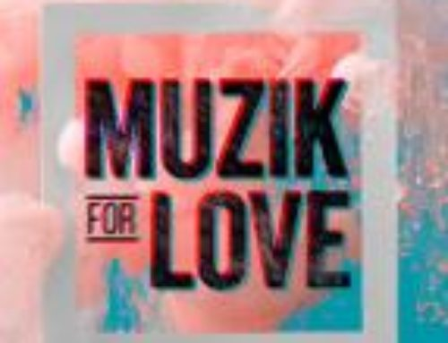 MUZIK FOR LOVE, evento benéfico por streaming