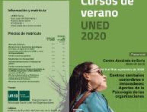 Centros sanitarios sostenibles e innovadores: Aportes de la Psicología de las organizaciones