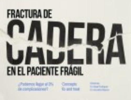 Curso II La Fractura de Cadera en el Paciente Frágil.
