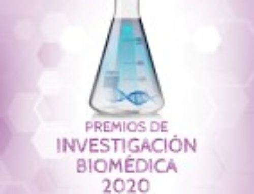 Premios de Investigación Biomédica 2020