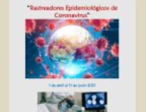 II Curso Epidemiovigilancia Comparada: Médico-Veterinaria-Medioambiental. Rastreadores Epidemiológicos de Coronavirus.