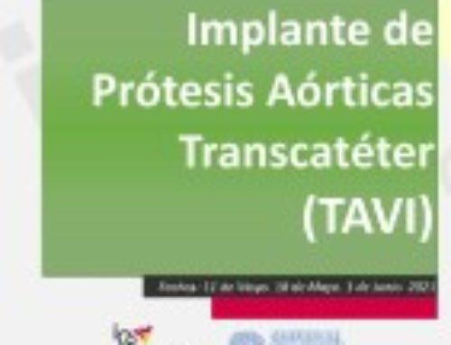 Implante de Prótesis Aórticas Transcatéter (TAVI)