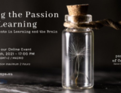 Inspiring the Passion of Learning – Brains for Europe