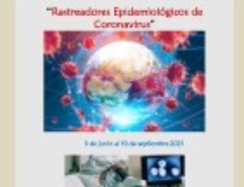 III Curso Epidemiovigilancia Comparada: Médico-Veterinaria-Medioambiental. Rastreadores Epidemiológicos de Coronavirus.