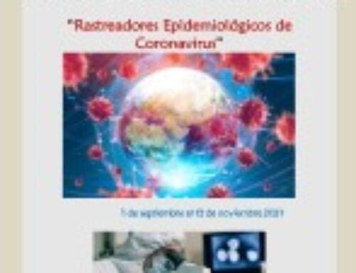IV Curso Epidemiovigilancia Comparada: Médico-Veterinaria-Medioambiental. Rastreadores Epidemiológicos de Coronavirus.